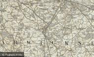 Whitemoor, 1901-1902