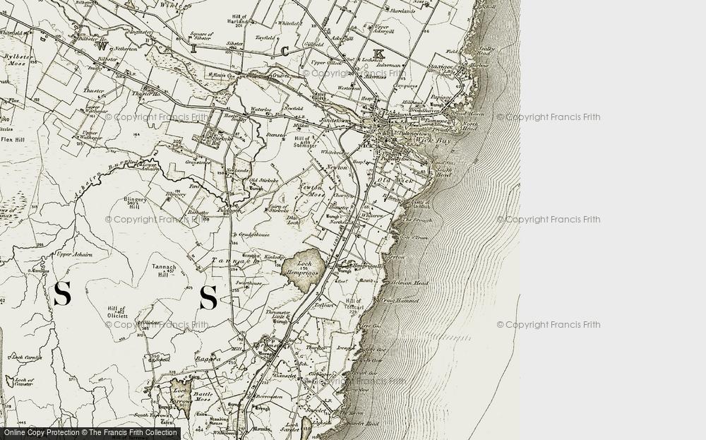 Whiterow, 1912