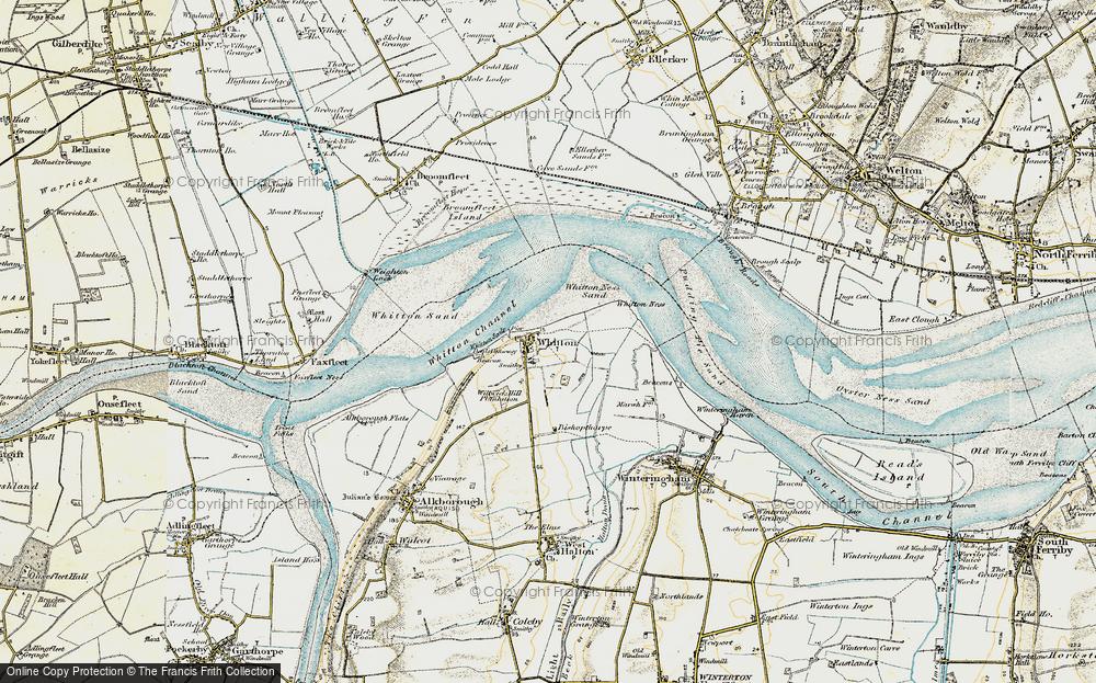 Whitton, 1903