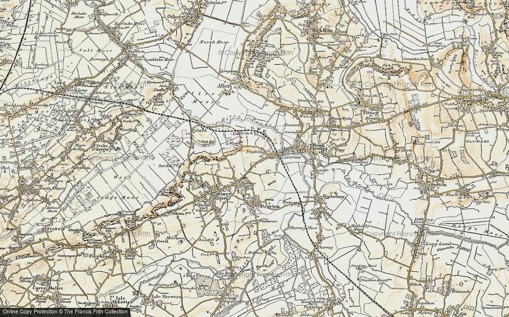 Wick, 1898-1900
