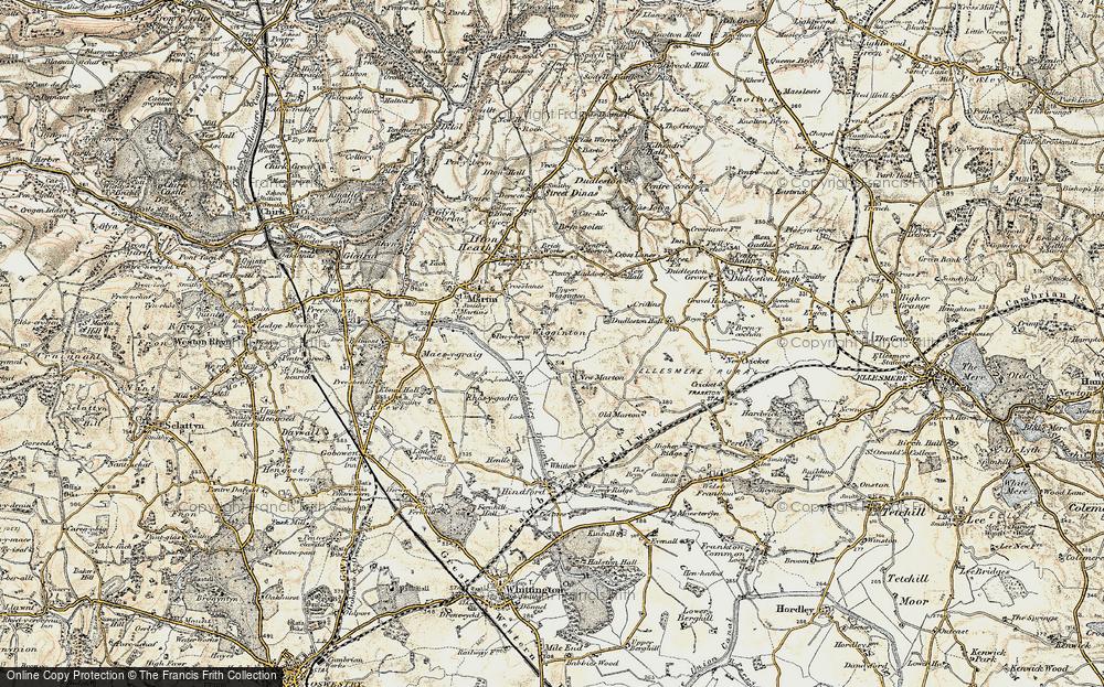 Wigginton, 1902