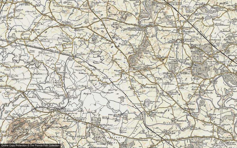 Wilcott, 1902