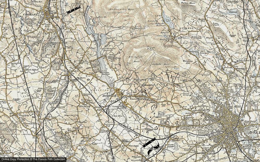 Wilderswood, 1903