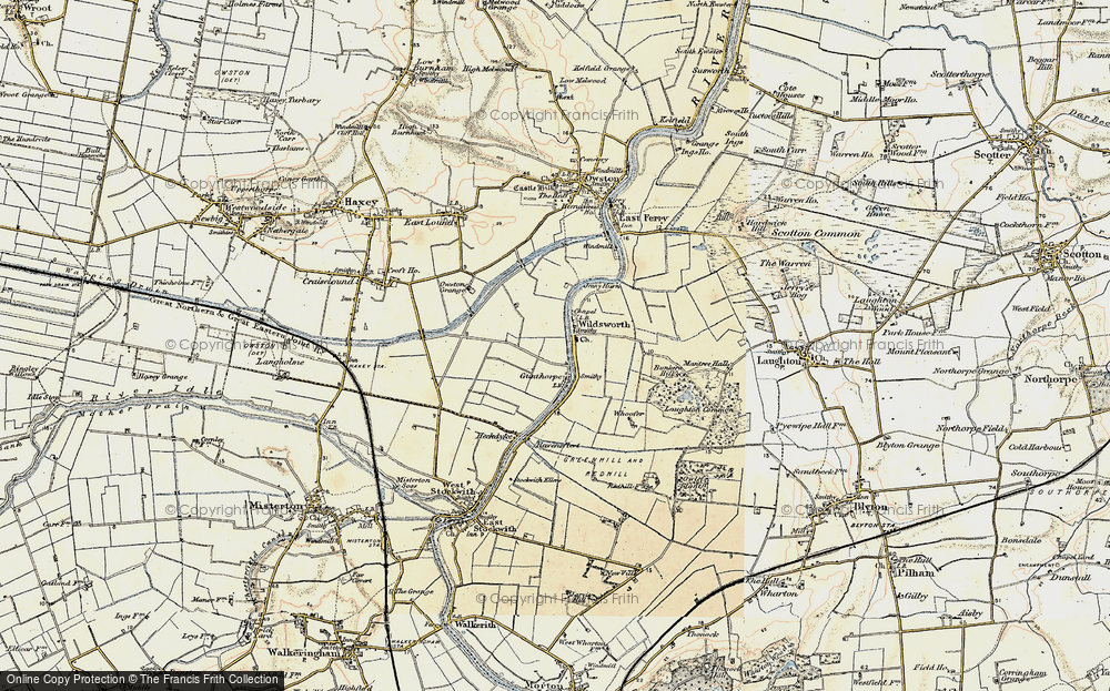 Wildsworth, 1903