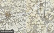 Willington, 1898-1901