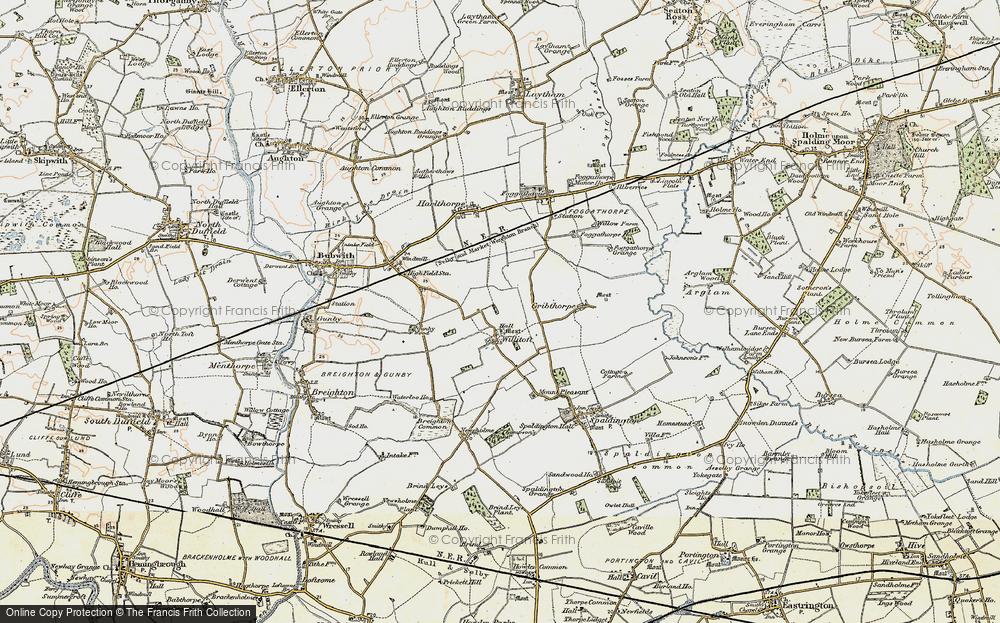 Willitoft, 1903