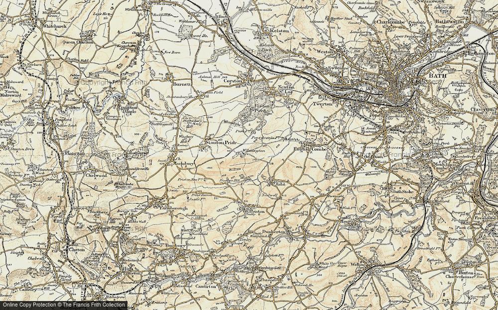 Wilmington, 1899