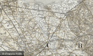 Wimbolds Trafford, 1902-1903