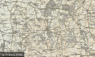 Winchcombe, 1899-1900