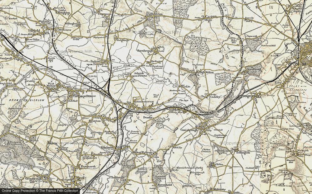 Windhill, 1903