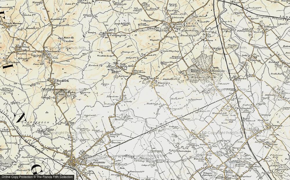 Wingrave, 1898