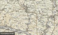 Winterbourne Stoke, 1897-1899