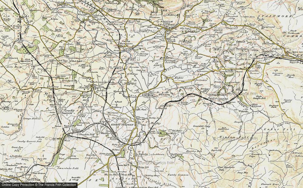 Winton, 1903-1904
