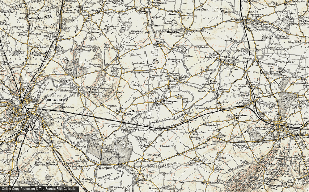 Withington, 1902