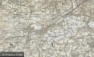 Woking, 1897-1909