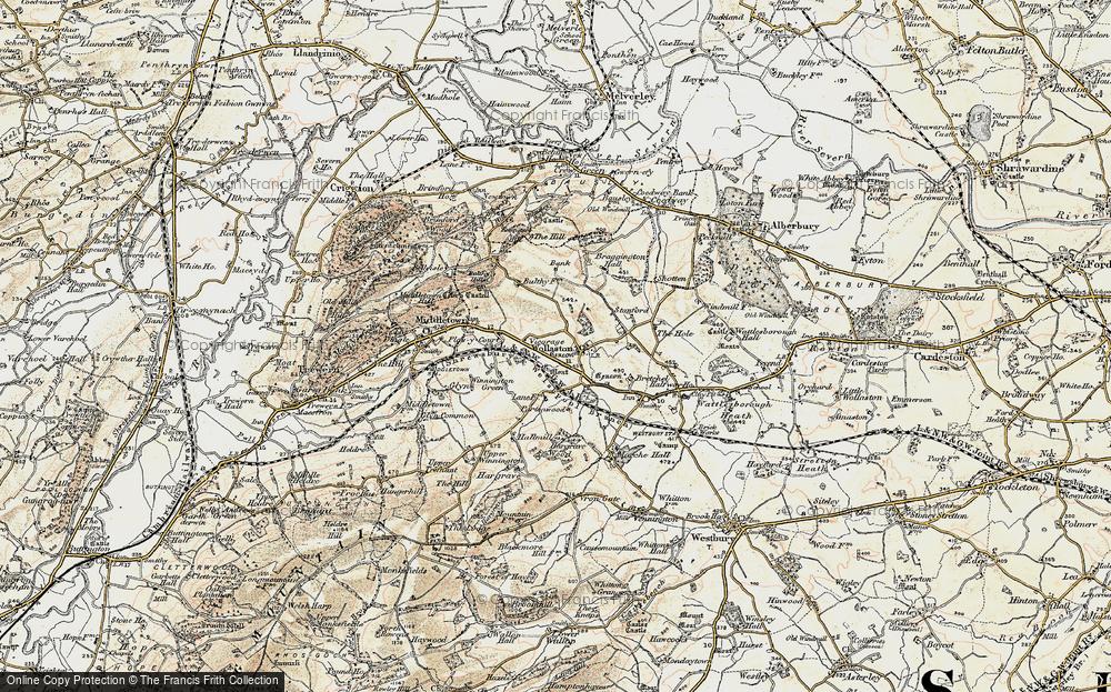 Wollaston, 1902
