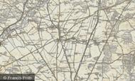 Wonston, 1897-1900