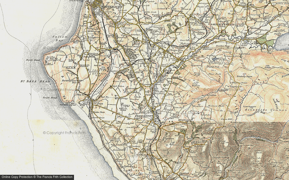 Woodend, 1903-1904