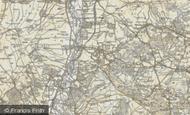Woodfalls, 1897-1909