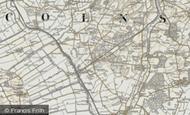 Woodhall Spa, 1902-1903