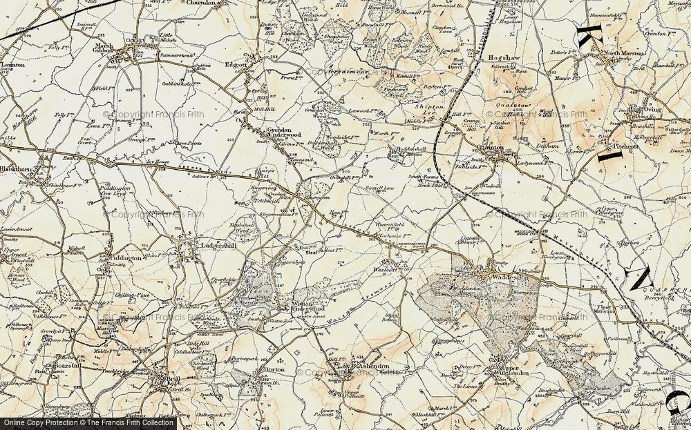 Woodham, 1898