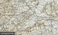 Woodhill, 1898-1900