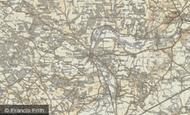 Woodlands, 1897-1909