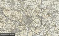 Woodstock, 1898-1899