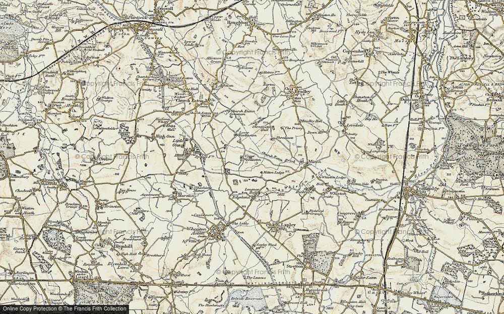 Woollaston, 1902
