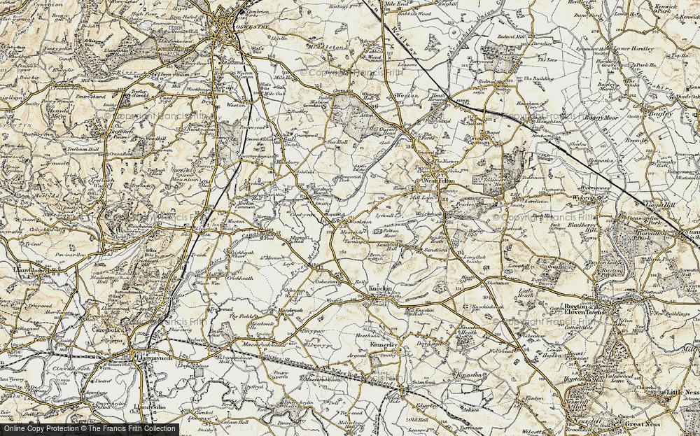 Woolston, 1902