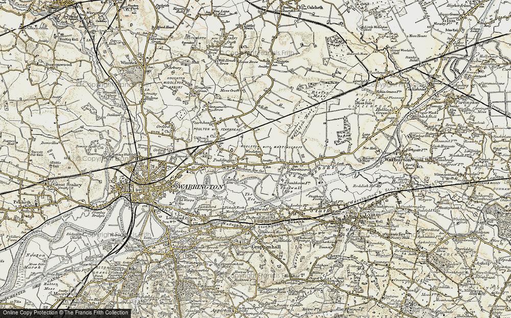 Woolston, 1903