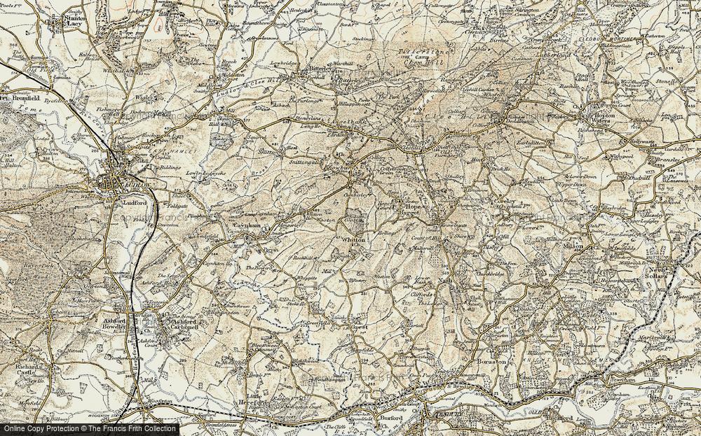 Wooton, 1901-1902