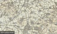Wormington, 1899-1901
