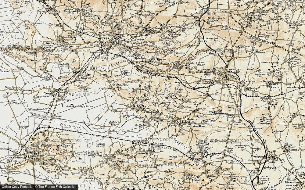 Worminster, 1899