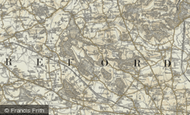 Wormsley, 1900-1901