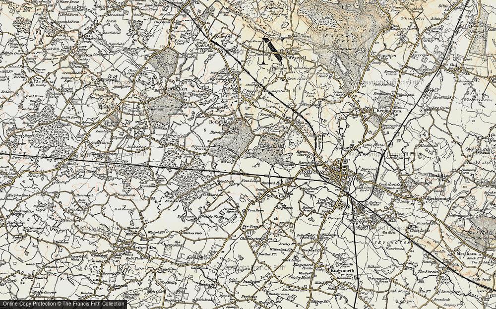 Worten, 1897-1898