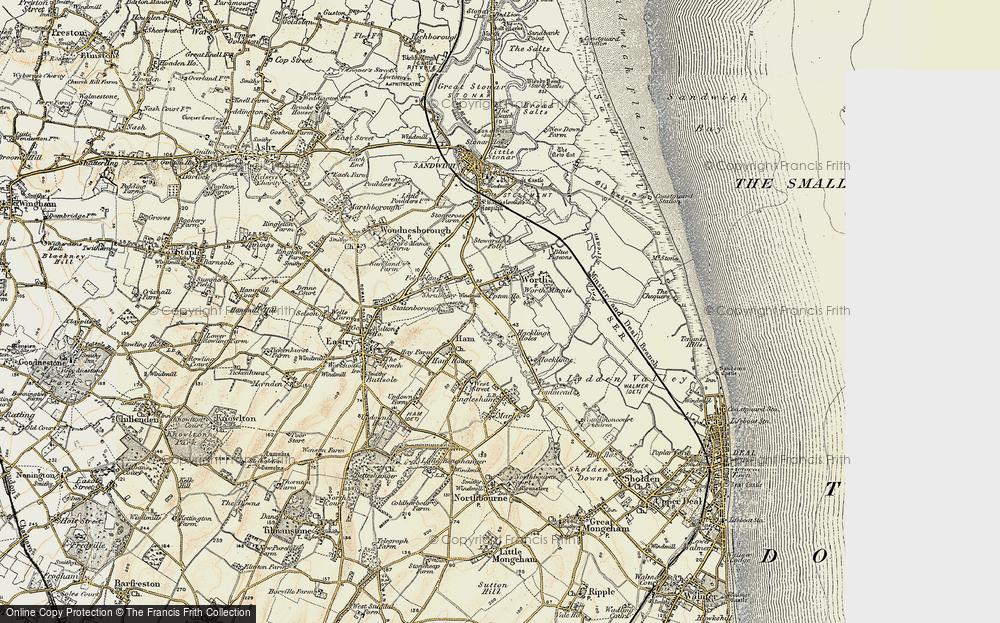 Worth, 1898-1899