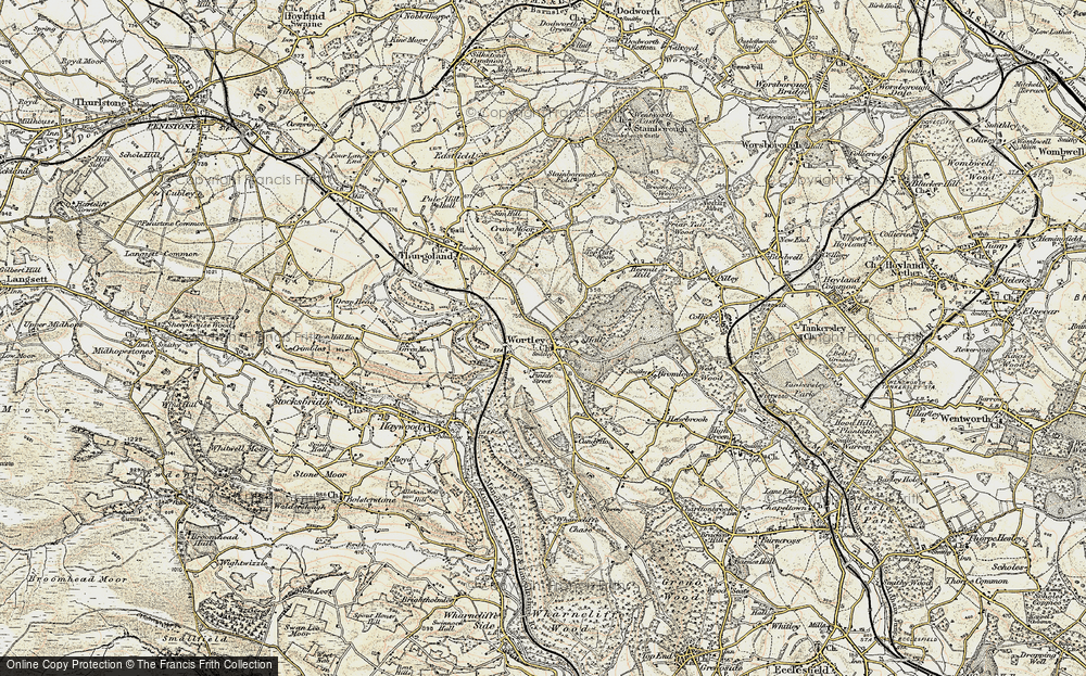 Wortley, 1903