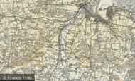 Wouldham, 1897-1898