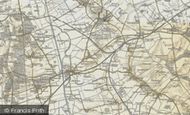 Wrawby, 1903-1908