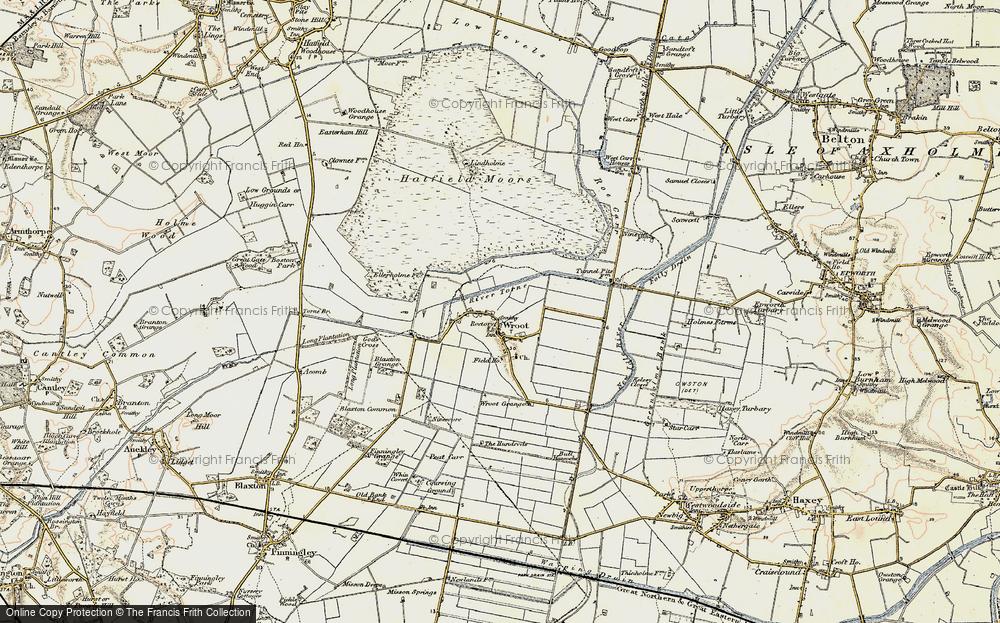 Wroot, 1903