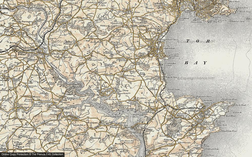Yalberton, 1899
