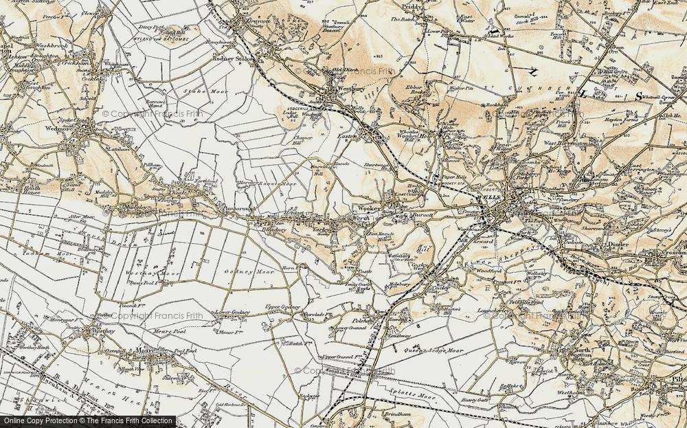 Yarley, 1899