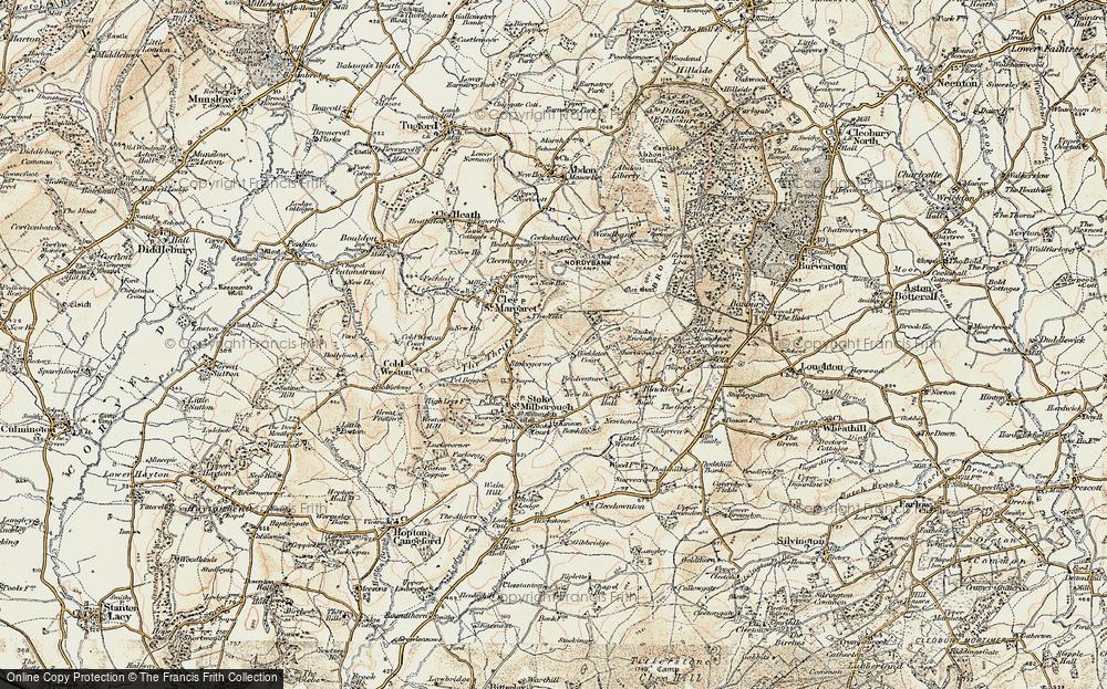 Yeld, The, 1901-1902