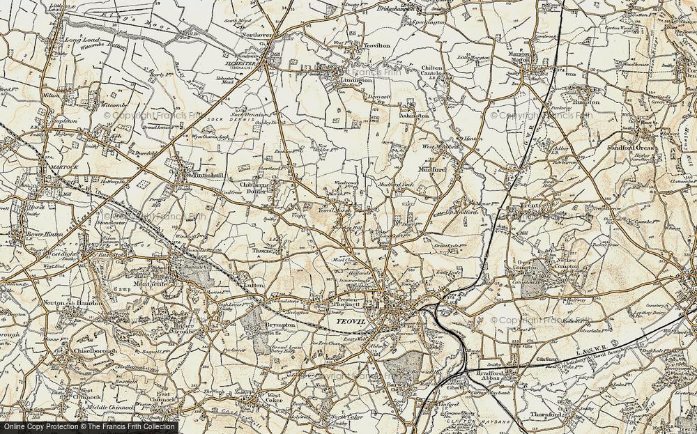 Yeovil Marsh, 1899