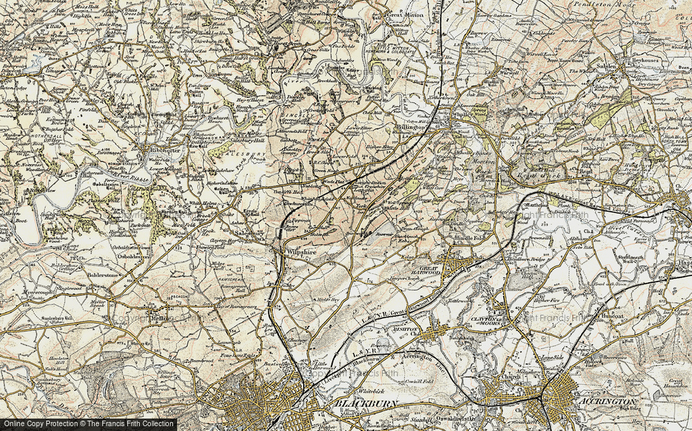 York, 1903