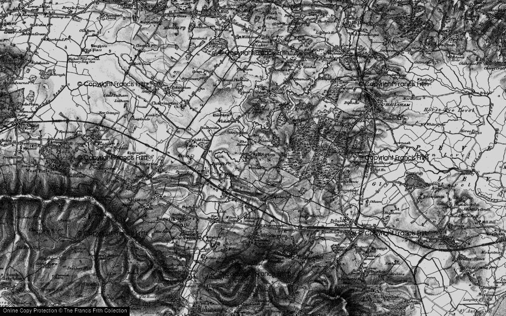 Arlington, 1895