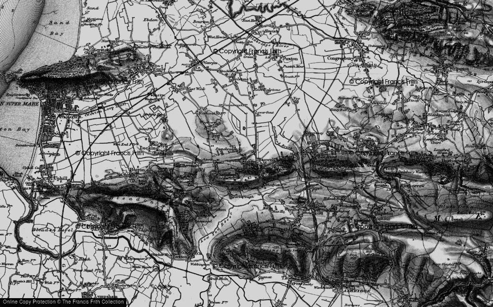 Banwell, 1898