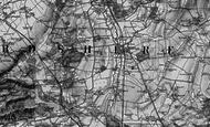 Map of Broom, 1896
