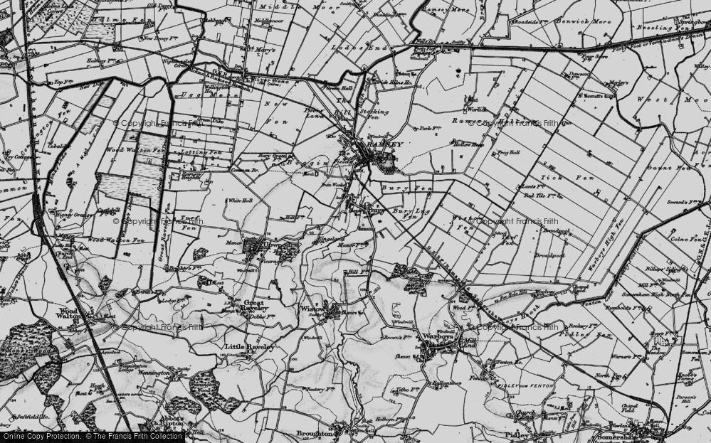 Bury, 1898